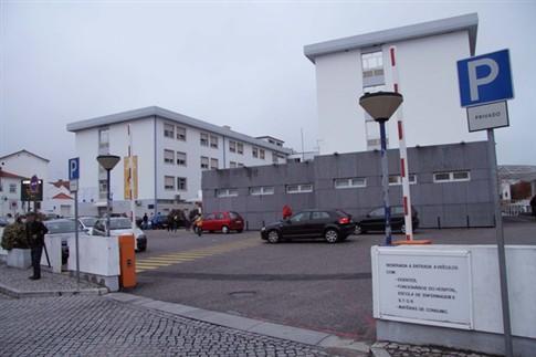 Urgência do Hospital de Évora já abriu para doentes Covid-19