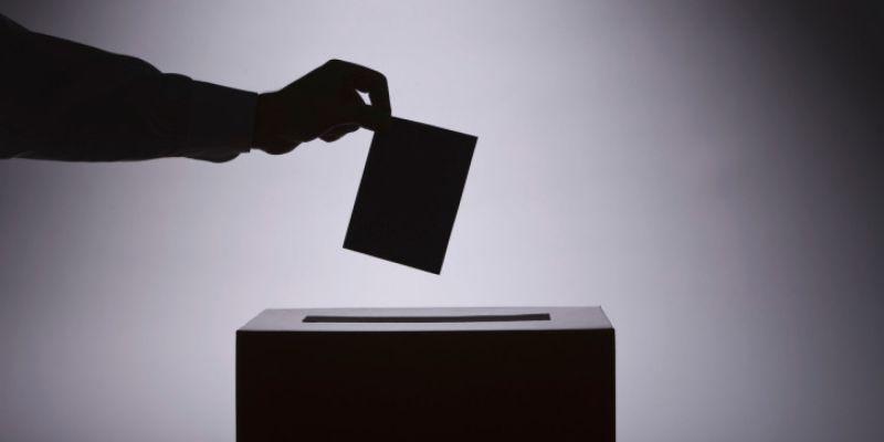 Inscrição para voto antecipado termina amanhã