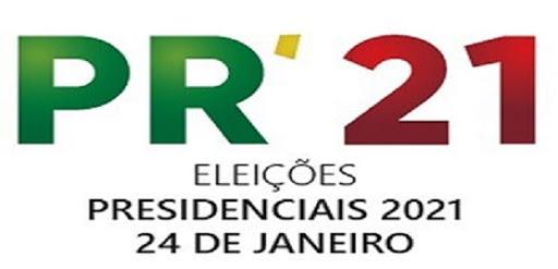 Eleições presidenciais: Mesas de voto