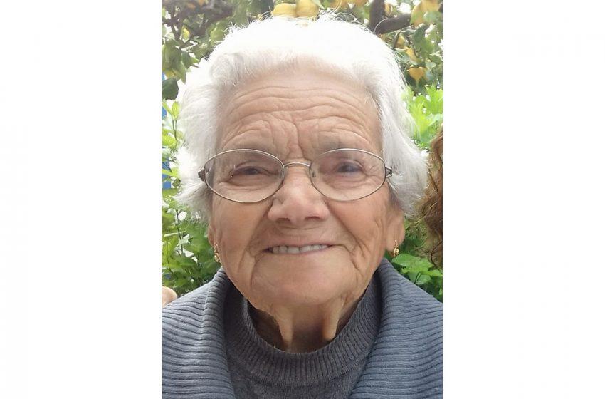 Faleceu Delmira Cachopas, a mulher mais idosa de Reguengos de Monsaraz