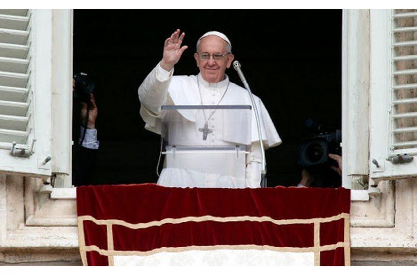 Papa Francisco instituiu o Dia Mundial dos Avós e dos Idosos